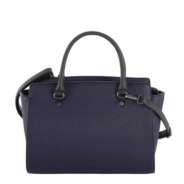 Sina Jo Kurzgriff Tasche 611 blue
