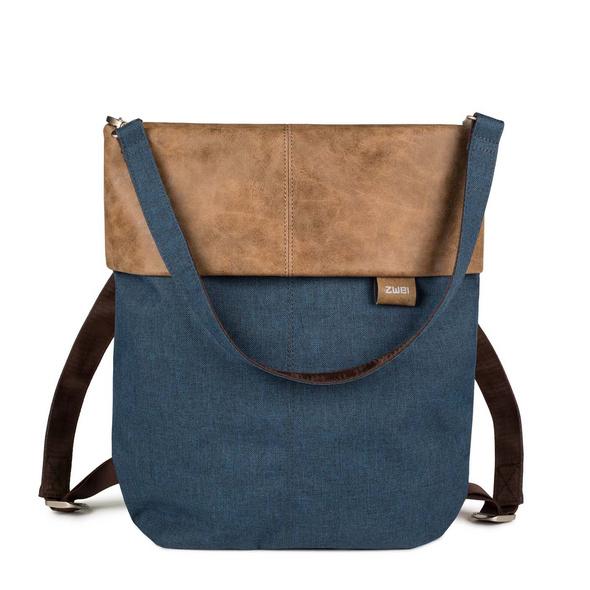 ZWEI Damenrucksack OLLI OR12 blue
