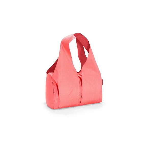 reisenthel Shopper mini maxi happybag coral