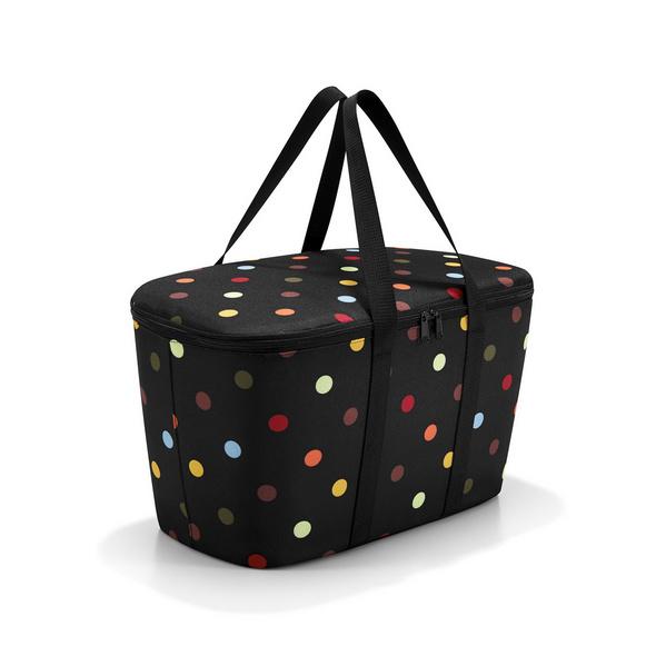 reisenthel Einkaufskorb coolerbag 20l dots