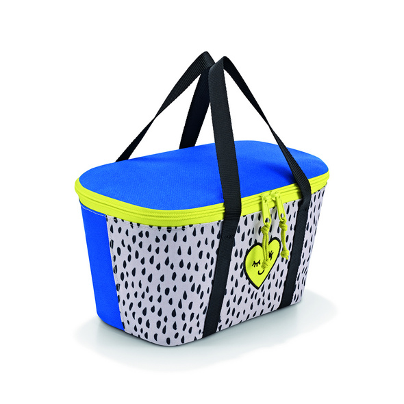reisenthel Einkaufskorb coolerbag XS mini me leo