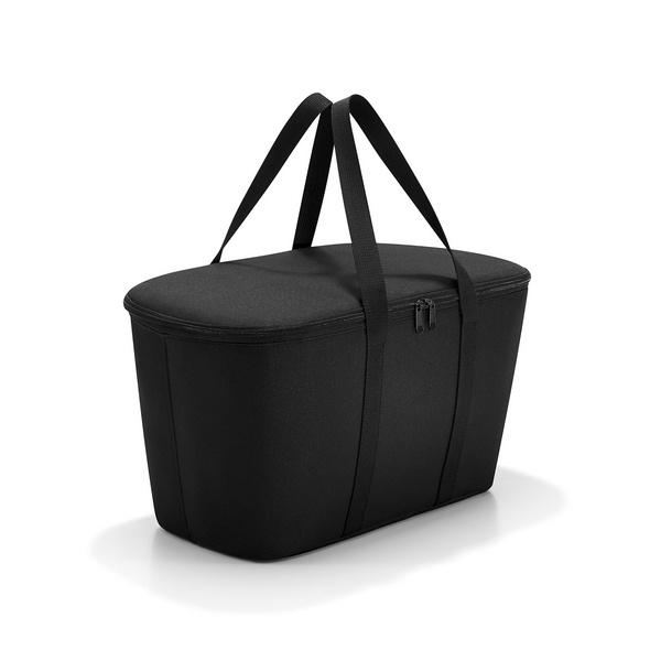 reisenthel Einkaufskorb coolerbag 20l schwarz