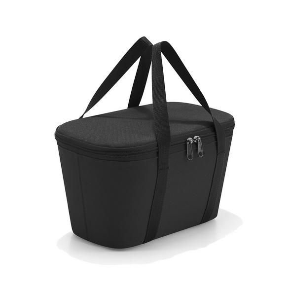 reisenthel Einkaufskorb coolerbag XS schwarz