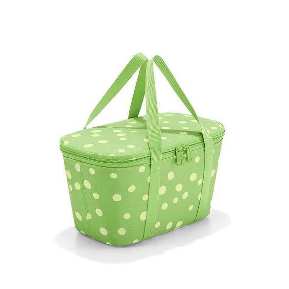 reisenthel Einkaufskorb coolerbag XS spots green