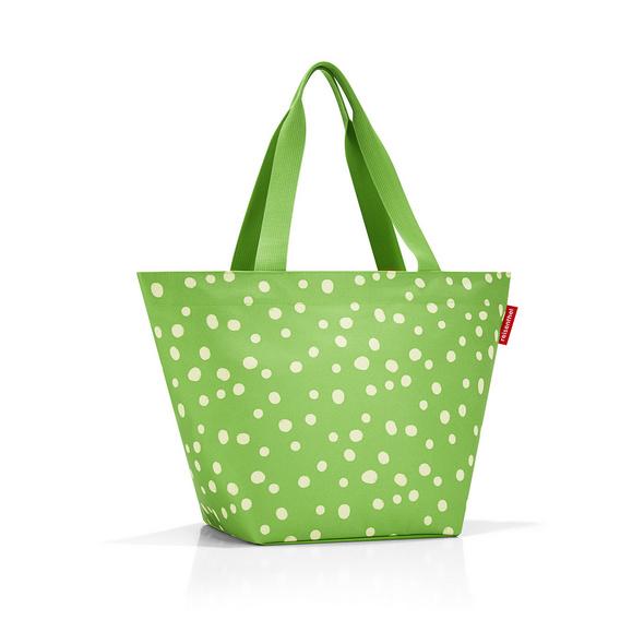 reisenthel Einkaufsshopper m spots green