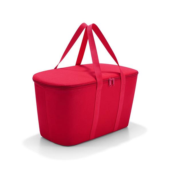reisenthel Einkaufskorb coolerbag 20l rot