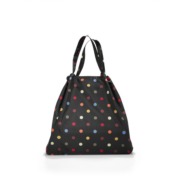 reisenthel Faltbeutel mini maxi loftbag 25l dots