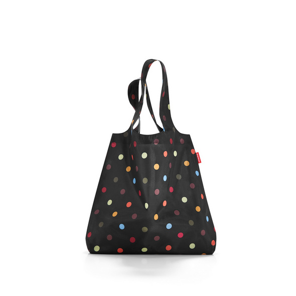 reisenthel Faltbeutel mini maxi Shopper dots