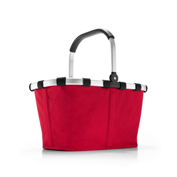reisenthel Einkaufskorb carrybag 22l red
