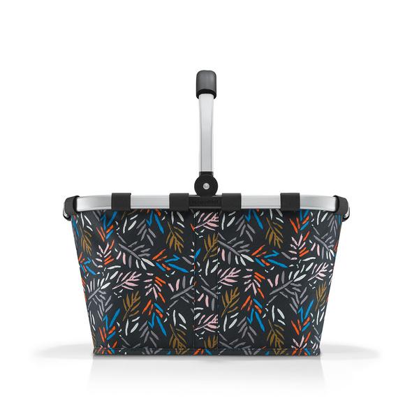 reisenthel Einkaufskorb carrybag gemustert 22l autumn 1