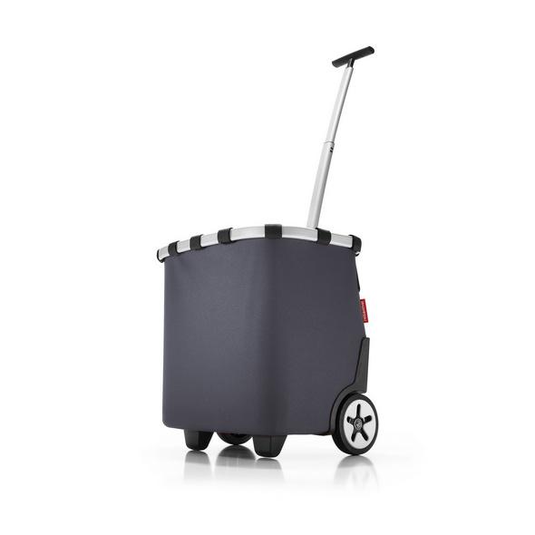 reisenthel Einkaufstrolley carrycruiser 40l graphite