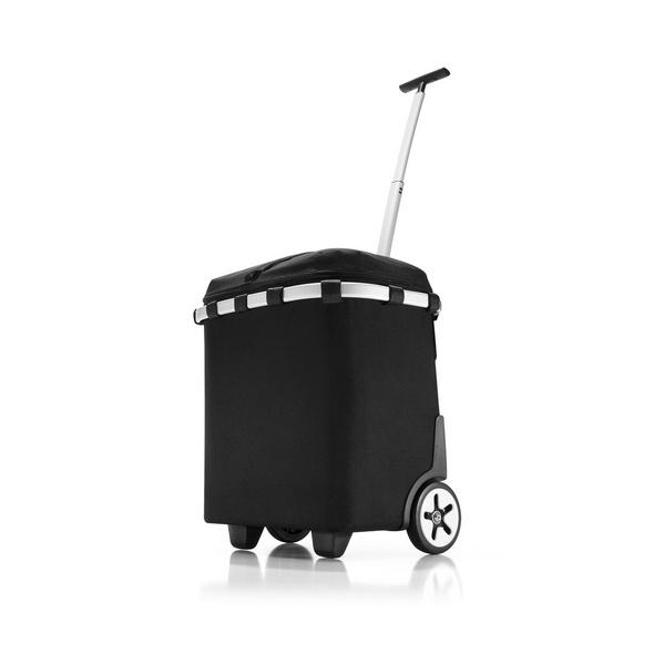 reisenthel Einkaufstrolley carrycruiser ISO black