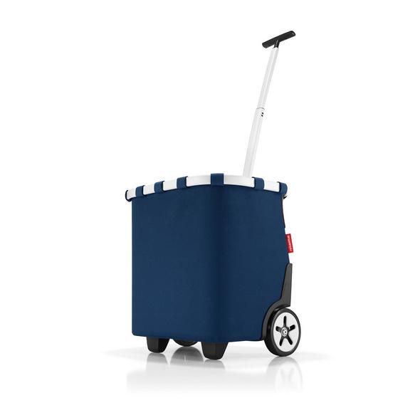 reisenthel Einkaufstrolley carrycruiser 40l dark blue