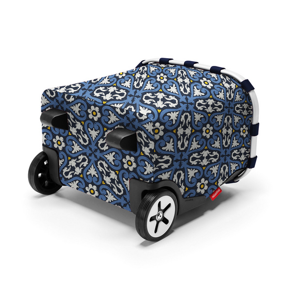 reisenthel Einkaufstrolley carrycruiser 40l floral 1