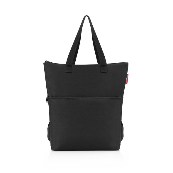 reisenthel Rucksack cooler backpack 18l black