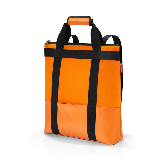 reisenthel Rucksack HH2027 canvas orange