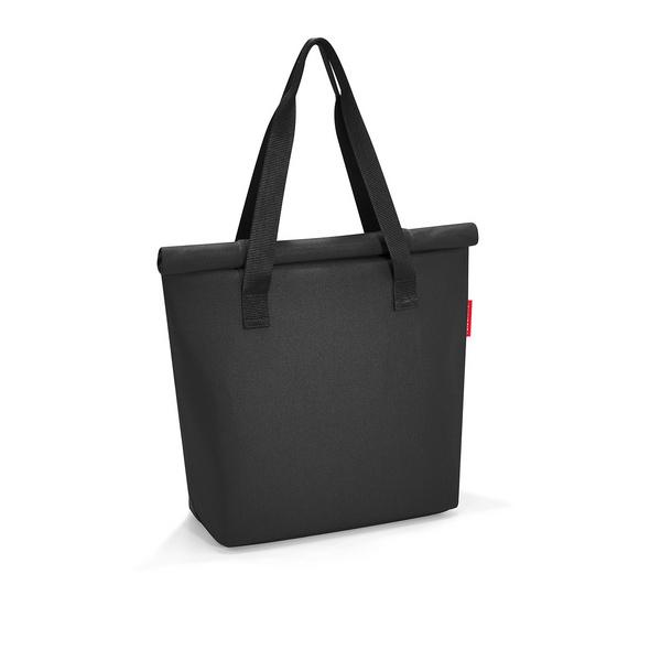 reisenthel Einkaufsshopper fresh lunchbag iso L schwarz