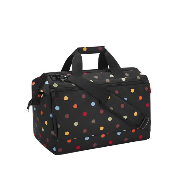reisenthel Reisetasche Allrounder L Pocket dots