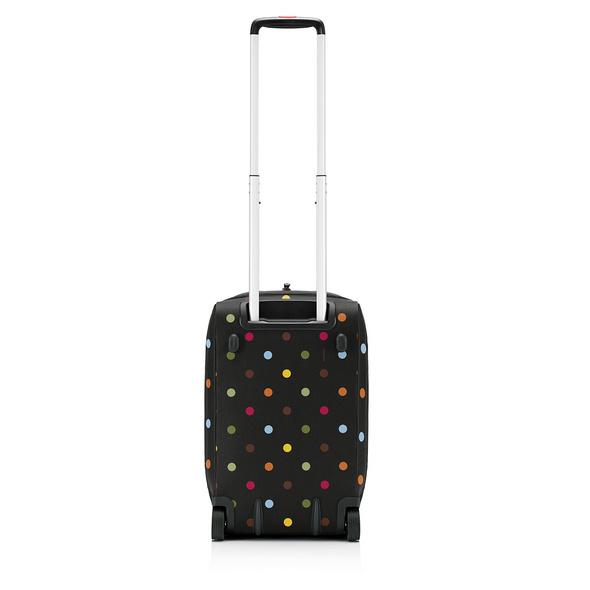 reisenthel Reisetasche mit Rollen allrounder trolley 30l dots