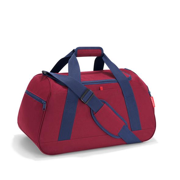 reisenthel Reisetasche activitybag 35l dark ruby