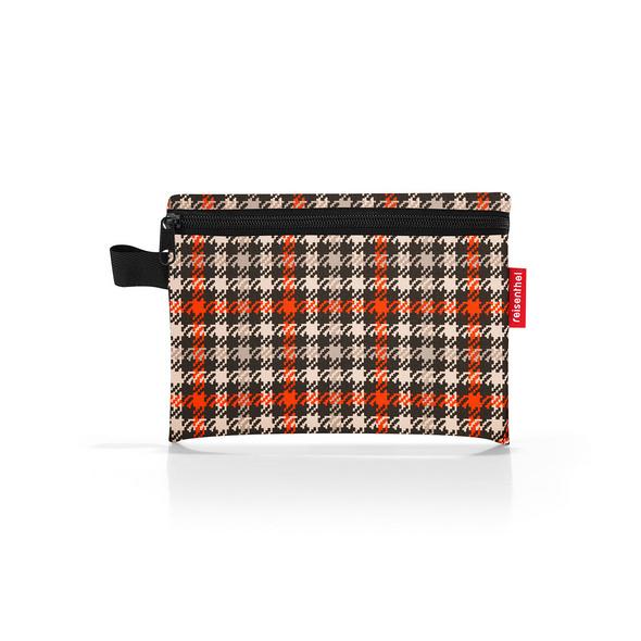 reisenthel Reisetasche mini maxi touringbag 40l glencheck red