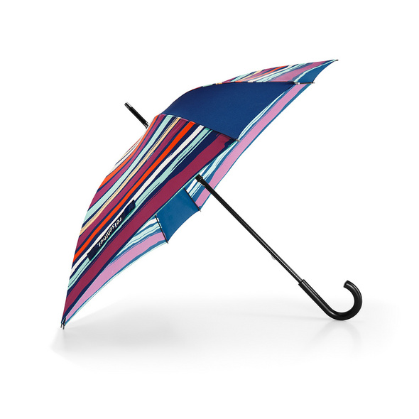 reisenthel Regenschirm umbrella artist stripes