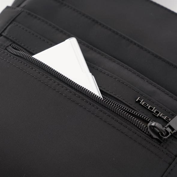 Hedgren Umhängetasche Orva RFID schwarz