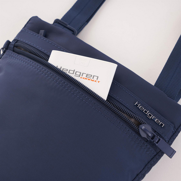 Hedgren Umhängetasche Leonce RFID dress blue