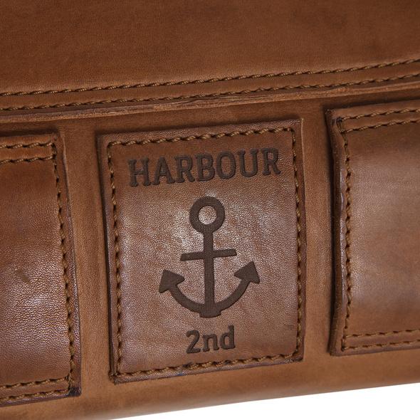 Harbour 2nd Umhängetasche Erni B3.6737 dark ash