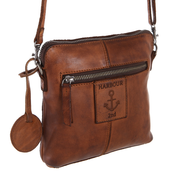 Harbour 2nd Umhängetasche Siri B3.9125 charming cognac