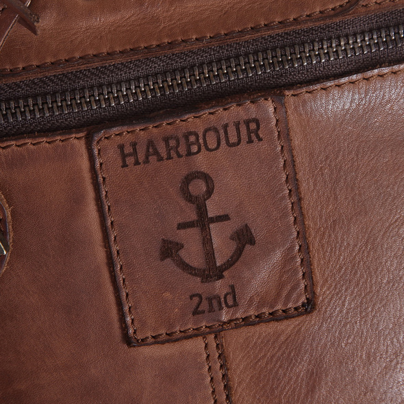 Harbour 2nd Damenrucksack Meghan B3/7570 everglade khaki