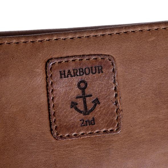 Harbour 2nd Portmonee Damen Kleine Fayette dark ash