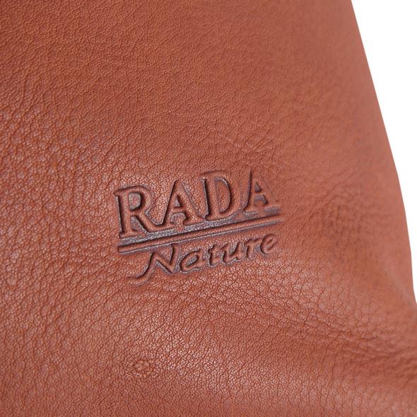 Rada Nature Umhängetasche 'Rotterdam' sandal