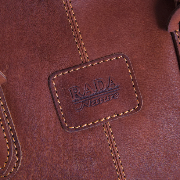Rada Nature Shopper 'Zaanstad' schwarz