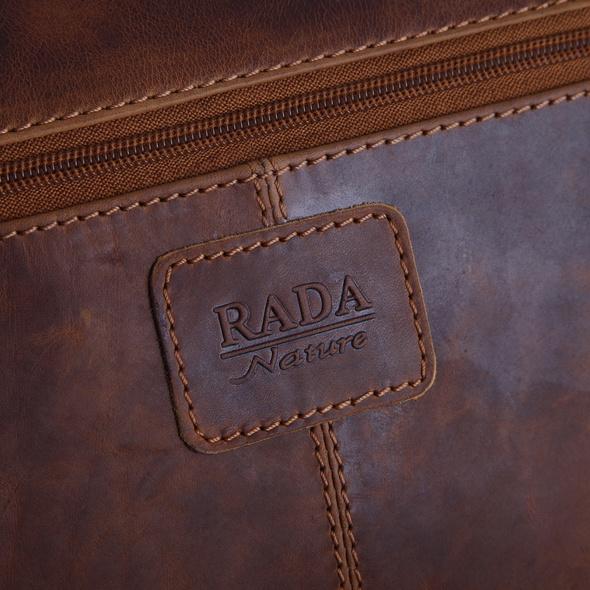 Rada Nature Shopper 'Mandurah' khaki