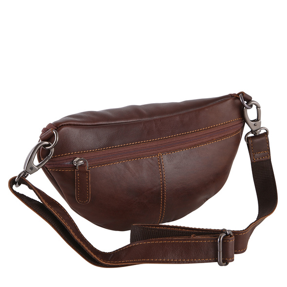 Sattlers & Co. Bauchtasche The Barn Moldi black