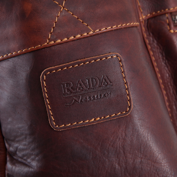 Rada Nature Laptoptasche 'Murcia' sandal