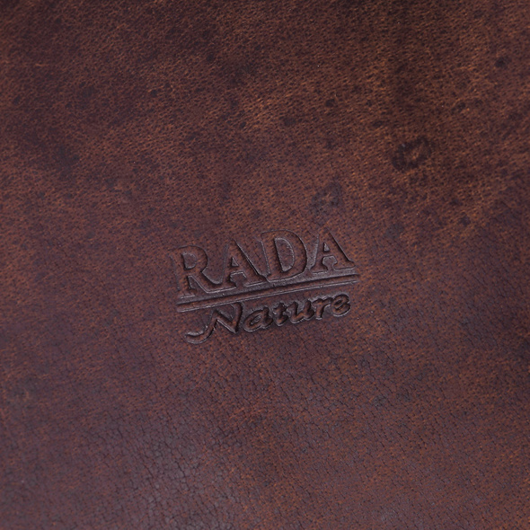 Rada Nature Reisetasche 'Port Macquarie' sandal/tan