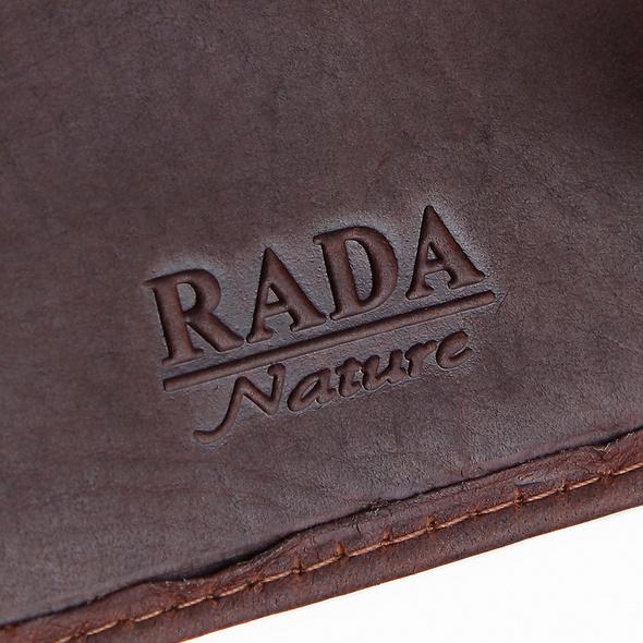 Rada Nature Hochkantbörse 8172 cow black