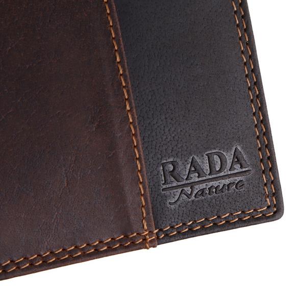 Rada Nature Hochkantbörse 2197 sandal