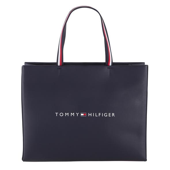 Tommy Hilfiger Shopper Tote sky captain