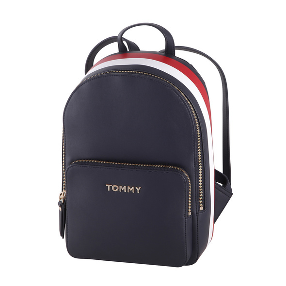 Tommy Hilfiger Damenrucksack Corporate corporate mix