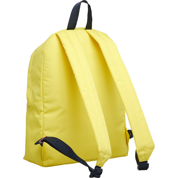 Tommy Jeans Rucksack TJM Campus Boy Backpack yellow