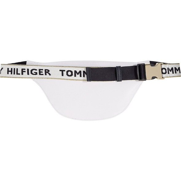 Tommy Hilfiger Bauchtasche Iconic Tommy Bumbag bright white