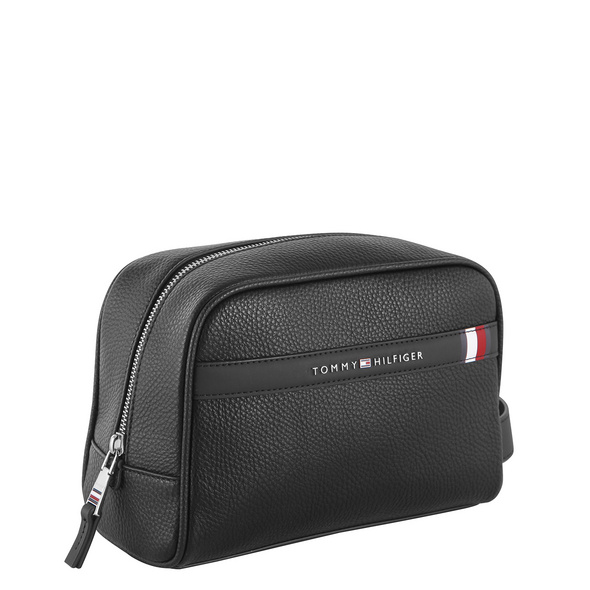 Tommy Hilfiger Kulturbeutel Downtown Washbag black