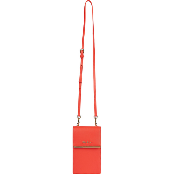 Tommy Hilfiger Umhängetasche Modern Phone Bag daring scarlet