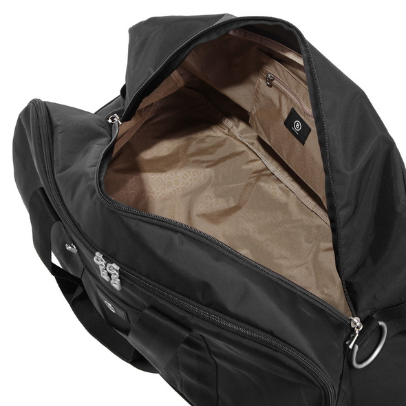 Bogner Reisetasche Spirit-K2 57l schwarz