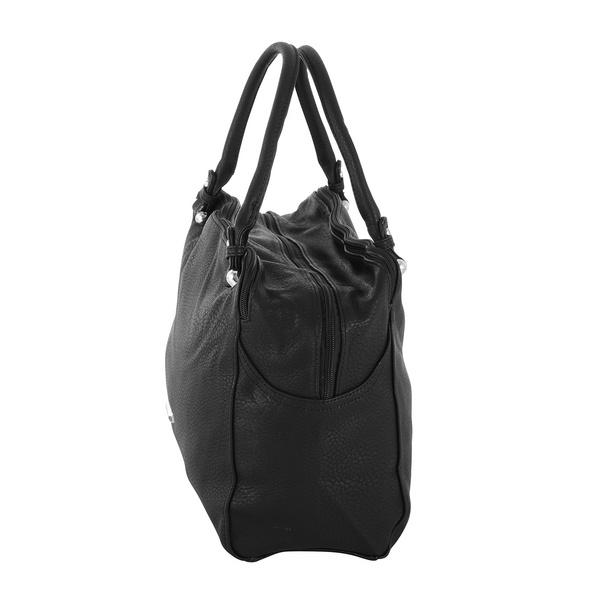 Gussaci Shopper F049-3 silber