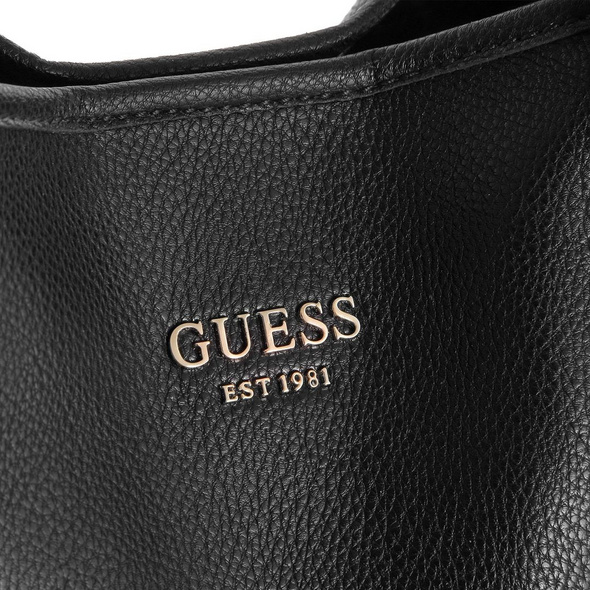 Guess Shopper Vikky Tote braun