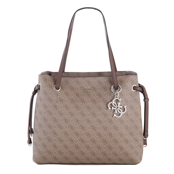 Guess Shopper Digital brown